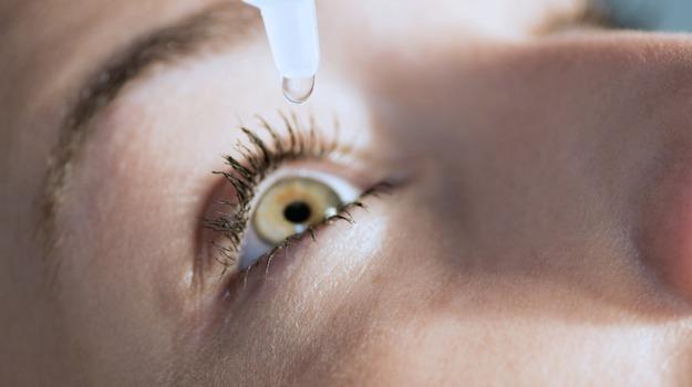 Anche L Alimentazione Contribuisce A Rendere L Occhio Secco Giornale Di Sicilia