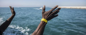 Ribera, mini sbarco di migranti: bloccati in 7