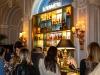 Griffe cambiano il momento aperitivo a Roma, sempre più glam