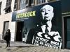 Hitchcock a Genova, 70 scatti per il maestro del brivido