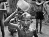 Fotografia: Erwitt, McCurry e Mitidieri per diritti bambini