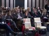 Un momento dellincontro di allineamento del progetto CAMPUS ALL Acute lymphoblastic leukemia a Roma