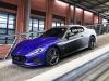 Maserati Gran Turismo Zéda per celebrare futuro del Tridente