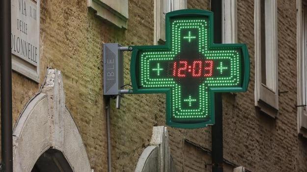 farmacia, Mazara del Vallo, Trapani, Cronaca