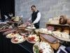 Cedroni, Uliassi e Cammerucci a Meet in cucina