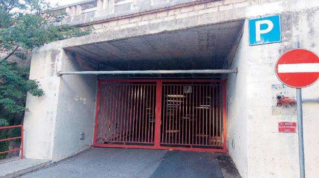 Alcamo, parcheggi, Trapani, Cronaca
