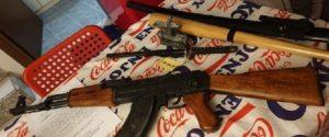 L'arsenale degli estremisti di destra, tutto il materiale sequestrato: un arresto