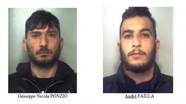carabinieri, misterbianco, Catania, Cronaca