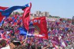 Calcio Catania, una cordata si fa avanti per acquistare la società