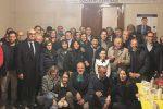 Caltanissetta, l'ex sindaco Messana leader del movimento Italia Viva