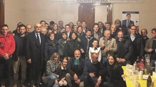 Italia Viva, Salvatore Messana, Caltanissetta, Politica