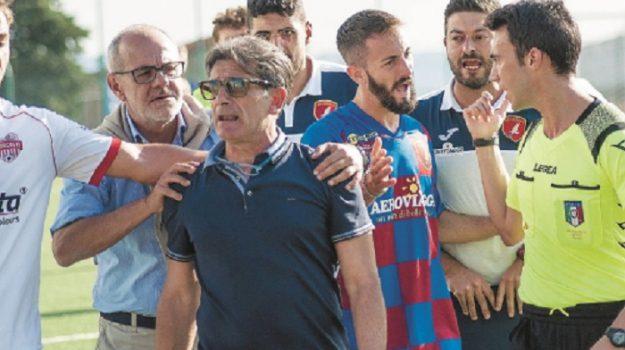 Canicattì calcio, Agrigento, Sport