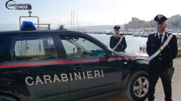 carabinieri, truffa, Trapani, Cronaca