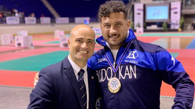 Jujitsu, Cosimo Tripi, Palermo, Sport