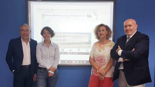 LAVORO, Mazara del Vallo, Trapani, Economia