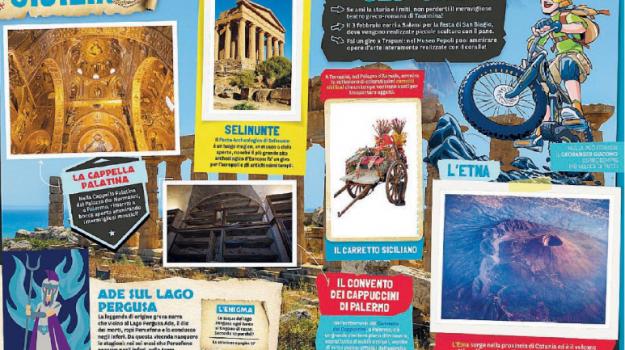 cultura, Sicilia, Cultura