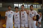 Basket, la Zs Group Messina sfida il Barcellona: si prevede match equilibrato