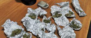 Da Aidone a Catania per rifornirsi di droga: pusher in manette