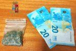 Messina, droga ordinata tramite WhatsApp: arrestato un pusher