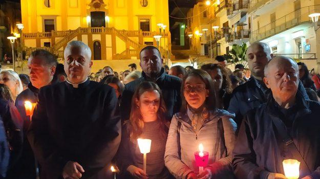 belmonte mezzagno, Incidenti, Giorgio Casella, Kevin La Ciura, Palermo, Cronaca