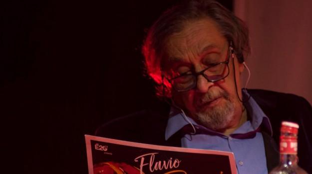 teatro, Flavio Bucci, Marco Mattolini, Caltanissetta, Cultura