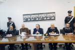 Mussomeli, chiesto il processo per ventuno indagati di mafia
