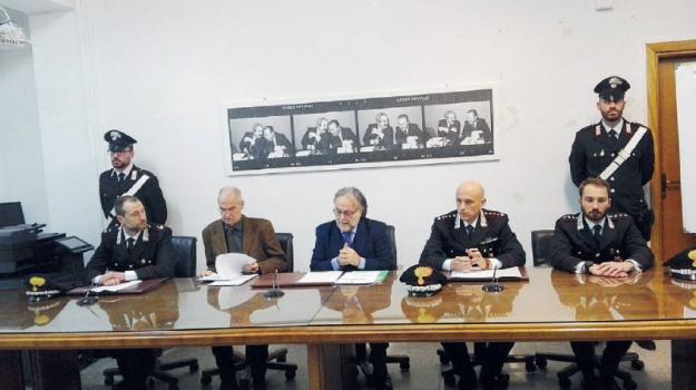 mafia, Caltanissetta, Cronaca