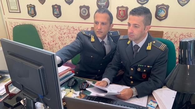 guardia di finanza, truffe, Palermo, Cronaca