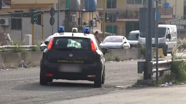 contraffazione, guardia di finanza, Messina, Cronaca