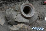 Una necropoli arcaica del VII-VI secolo a.C. riaffiora dagli scavi a Gela