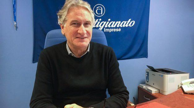 confartigianato, mafia, Palermo, Economia