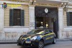 Maxi evasione, sequestro di beni ad imprenditore con negozi a Palermo e Siracusa