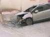 Alcamo, auto in fiamme: s'indaga sulle cause