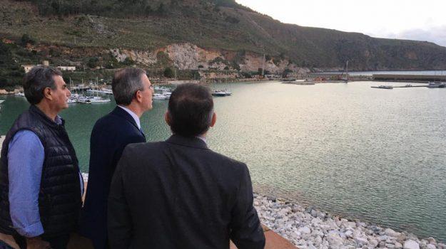 castellammare del golfo, Trapani, Economia