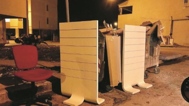 licata, rifiuti, Agrigento, Cronaca