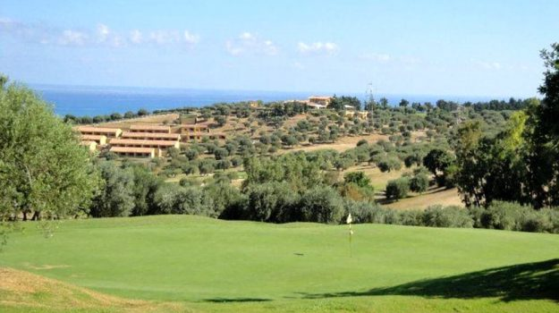 Collesano, golf, Palermo, Sport