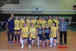 Messina Volley, un'altra vittoria con la Fly Volley