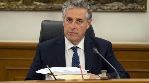 mafia, Alfredo Geraci, Matteo Messina Denaro, Nino Di Matteo, Palermo, Cronaca