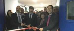 Ospedale di Caltanissetta, inaugurato nuovo complesso operatorio