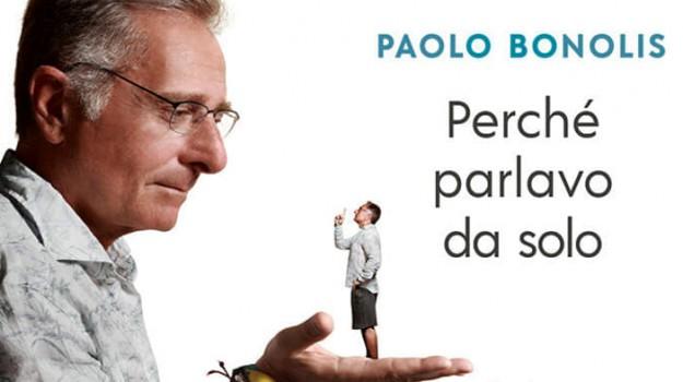 libri, Paolo Bonolis, Palermo, Cultura