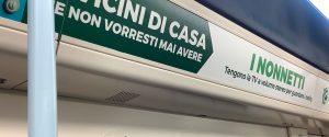 """Catania, rimosso lo spot sui """"nonnini cattivi vicini"""": """"Siamo stati fraintesi"""""""