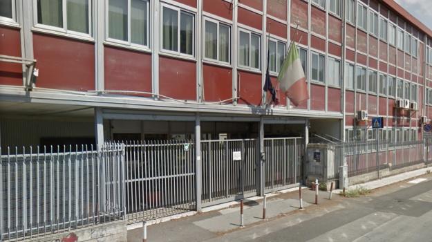 scuola, topi, Palermo, Cronaca