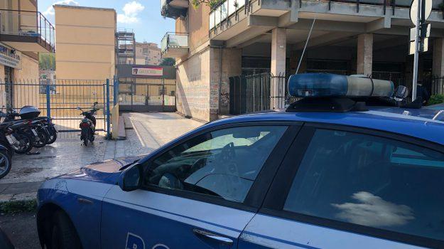 aggressione, polizia, Palermo, Cronaca