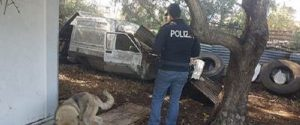 Catania, villa abusiva con maneggio sequestrata nell'Oasi del Simeto
