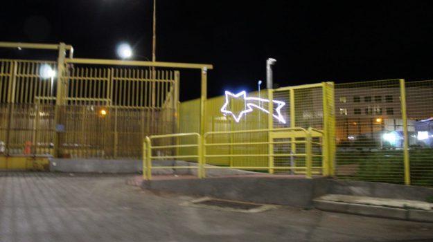 carceri, natale, Palermo, Cronaca