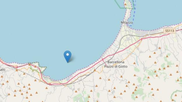 sisma, Terremoti, Messina, Cronaca