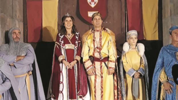 eventi, Trapani, Cultura