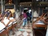 Venezia:riaperto Caffè Florian, inagibili ancora alcune sale