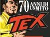 Fumetti: a Siena mostra per 70 anni di Tex