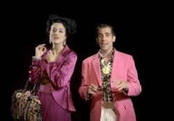 """Acquirenti: Empio e Poldina Spettacolo """"Dipende da Noi"""", video tutorial per l'interpretazione dei personaggi. - Corriere Tv"""